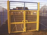 Trevor Burn Fencing Supplies And Installs A Range Of Metal